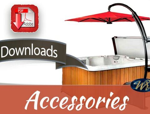 Downloads for Hottubs Accessories