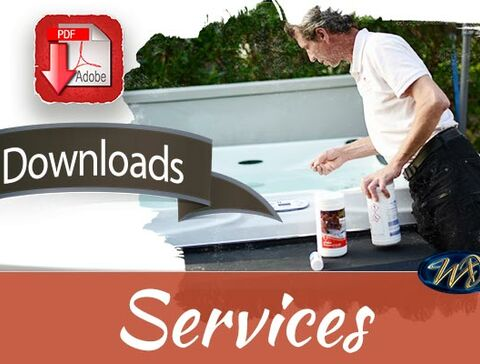 Downloads for Hottubs Services