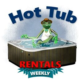 Hot Tubs rentals weekly Algarve