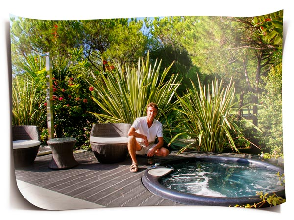 Hot Tubs Algarve - Wellness Dreams