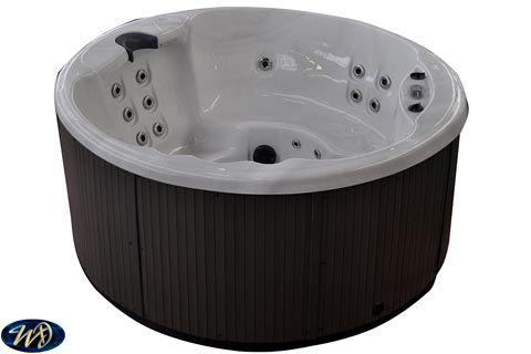 Glance - 5 Person Hot Tub