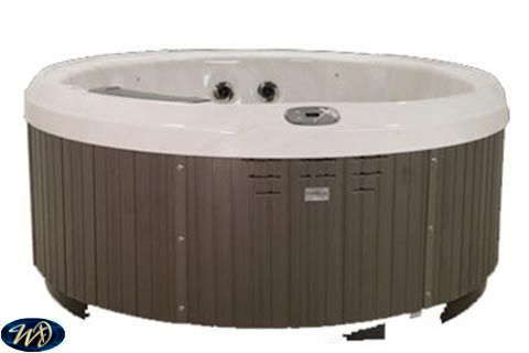 Villeroy & Boch Hot Tub X6R 3 D , 5 Person