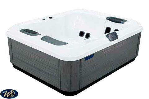 Villeroy & Boch Hot Tub R5L 3D , 3 Person