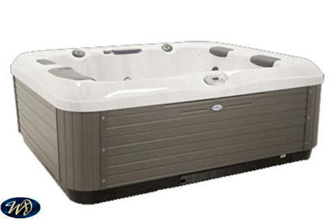 Villeroy & Boch Hot Tub X5L 3 D , 3 Person